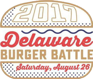 DE Burger Battle Logo
